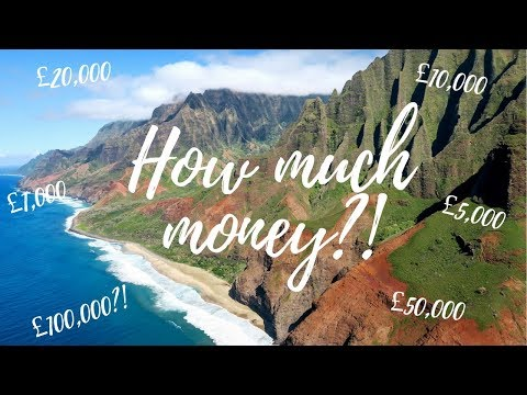 How Much Does It Cost To Travel The World? | My Experience & Advice