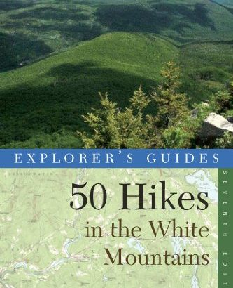 Explorer's Guide 50 Hikes within the White Mountains: Hikes and Backpackin... - 1606632097 Explorers Guide 50 Hikes in the White Mountains Hikes and 333x410