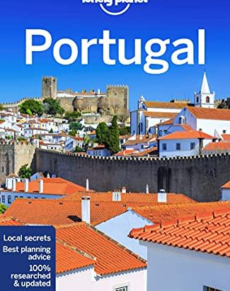 Lonely Planet Portugal (Nation Guide) - 1621563920 Lonely Planet Portugal Country Guide 325x410