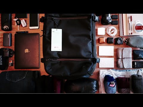 Aer Travel Pack Review | Most Useful Continue Travel Backpack - aer travel pack review best carry on travel backpack