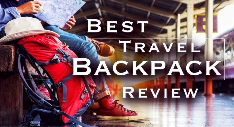 How to Choose the BEST Travel BACKPACK | Pros & Cons Minimalist Backpa... - how to choose the best travel backpack pros cons minimalist backpa 750x410