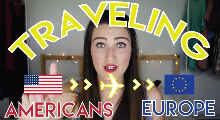 Just how to Travel European countries as an US - Travel Europe guidelines - European Tr... - how to travel europe as an american travel europe tips european tr 750x410