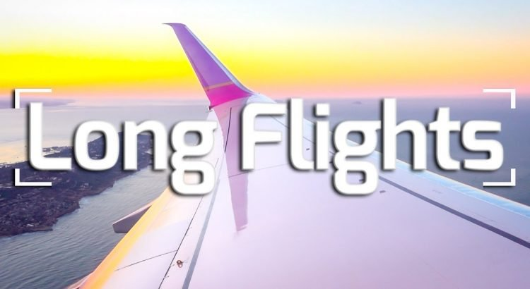 TRAVEL GUIDELINES: JUST HOW TO LONG that is SURVIVE - travel tips how to survive long flights 750x410