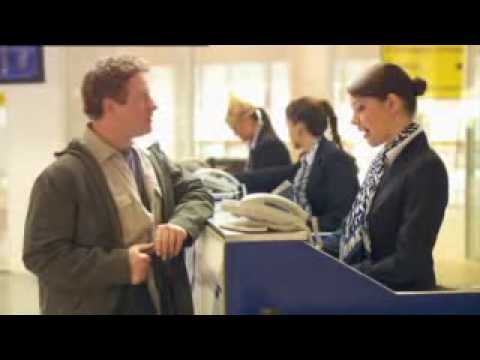 Travel Guidance: Check-In - travel advice check in