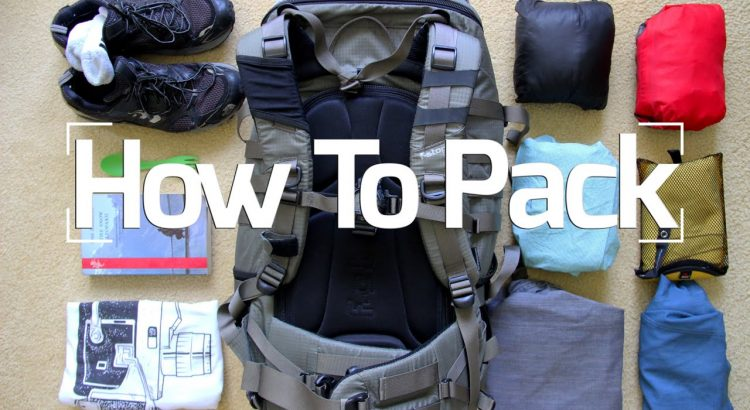 Travel Tips: Packing Hacks, Recommendations & Essentials - travel tips packing hacks tips essentials 750x410