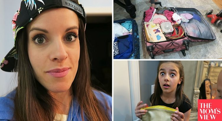 Family Travel guidelines with Katilette – Packing for a grouped family Trip | The Mo... - family travel tips with katilette packing for a family trip the mo 750x410
