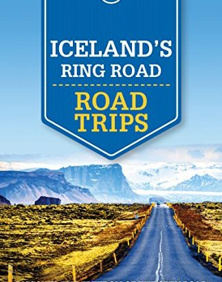 Lonely Planet Iceland's Ring Road (Travel Guide) - lonely planet icelands ring road travel guide 323x410