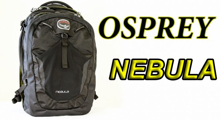 Osprey Nebula - the travel backpack that is perfect? - osprey nebula the perfect travel backpack 750x410