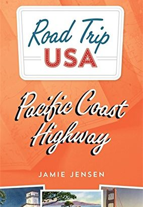 Path Trip United States Of America Pacific Coast Highway - road trip usa pacific coast highway 284x410