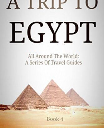A VACATION TO EGYPT  + DIVING GUIDE, TRAVEL INFORMATION, and much more (each AR... - a trip to egypt scuba diving guide travel advice and more all ar 333x410