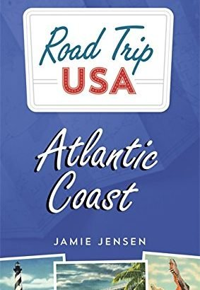 Path Trip United States Of America: Atlantic Coast - road trip usa atlantic coast 283x410