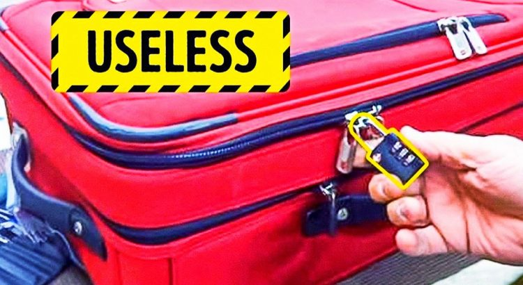 18 TRAVEL HACKS TO SAVE YOUR TRIP - 18 TRAVEL HACKS THAT WILL SAVE YOUR TRIP 750x410