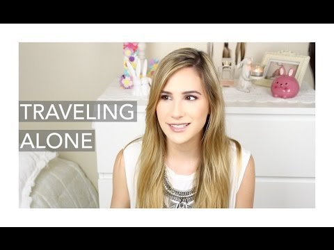 My Experience travelling alone - My Experience Traveling Alone Lana