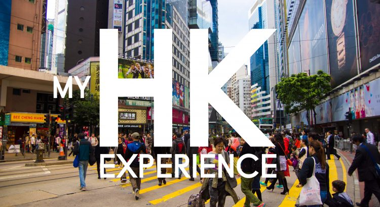 My Hong Kong Travel Experience - My Hong Kong Travel Experience 750x410