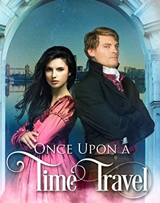 As soon as Upon a right time travel - Once Upon a Time Travel 324x410