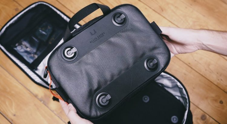 BLACK EMBER V4 TRAVEL BACKPACK + Other Recent Tech, Japan - BLACK EMBER V4 TRAVEL BACKPACK Other Recent Tech Japan 750x410