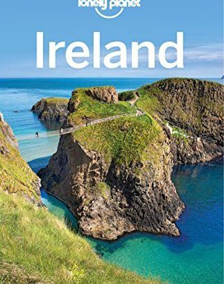 Lonely Planet Ireland (Travel Guide) - Lonely Planet Ireland Travel Guide 323x410