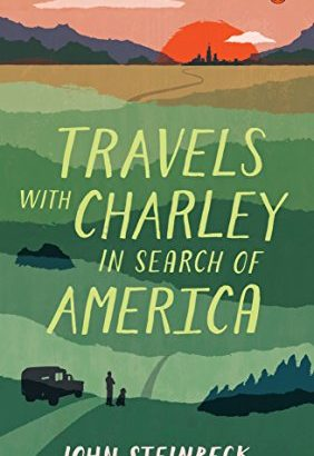 Travels with Charley in Search of America - Travels with Charley in Search of America 282x410
