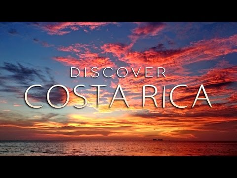 Discover Costa Rica - HD Travel Experience