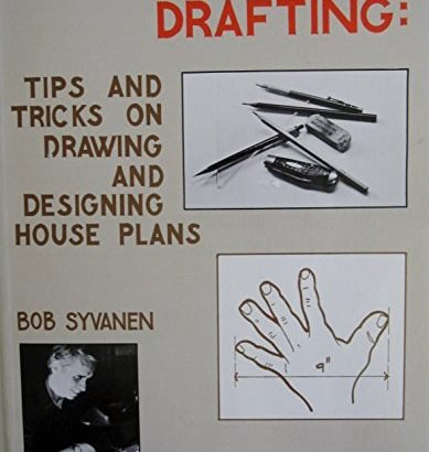 Drafting: Tips and Tricks on Drawing and Designing House Plans - Drafting Tips and Tricks on Drawing and Designing House Plans 389x410