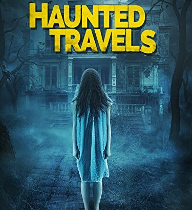 Haunted Travels - Haunted Travels 375x410
