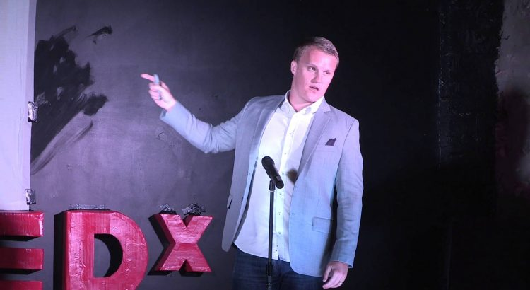 How to Travel the World for Next to Nothing   Bryce Conway   TEDxInver...