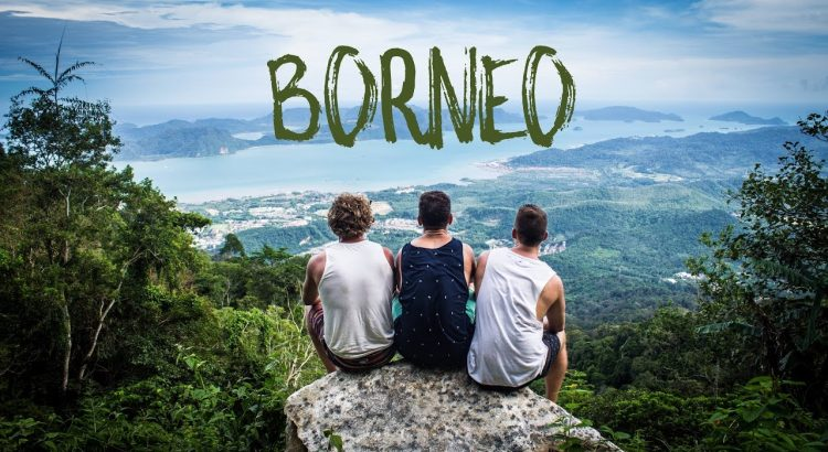 BORNEO ADVENTURES + LANGKAWI. Watch before travelling there:)!