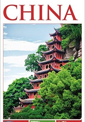 DK Eyewitness Travel Guide: China - DK Eyewitness Travel Guide China 288x410