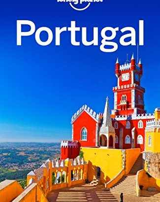 Lonely Planet Portugal (Travel Guide) - Lonely Planet Portugal Travel Guide 325x410