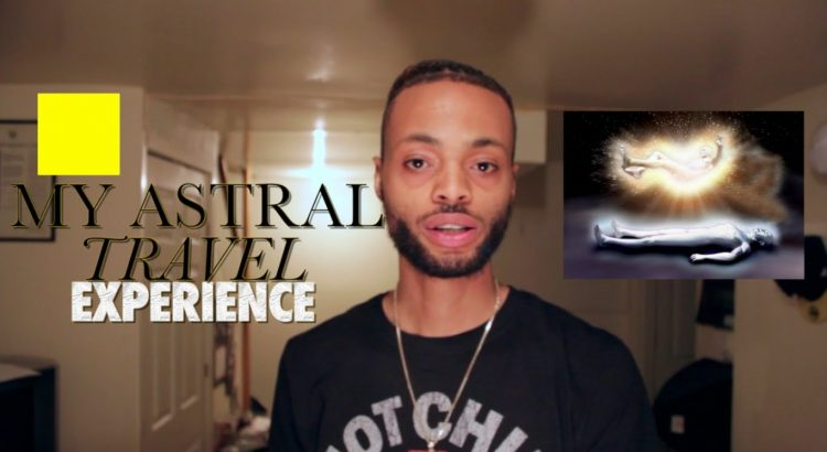 My Astral Travel Experience // MalisTglr