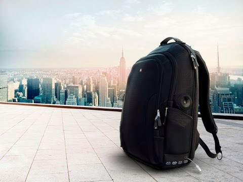 5 Smart Backpacks for Traveling You Must Try