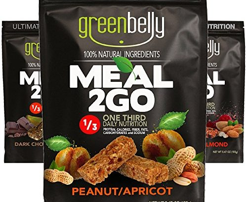 Greenbelly Backpacking Meals - Backpacking Food, Appalachian Trail Foo... - Greenbelly Backpacking Meals Backpacking Food Appalachian Trail Foo 500x410