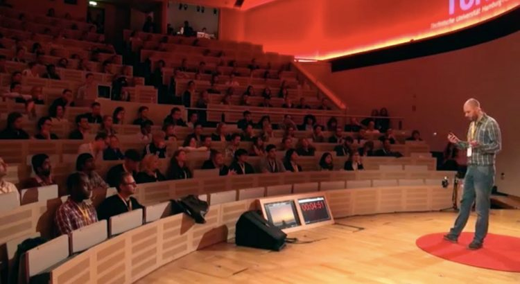 How to travel the world with almost no money | Tomislav Perko | TEDxTU...