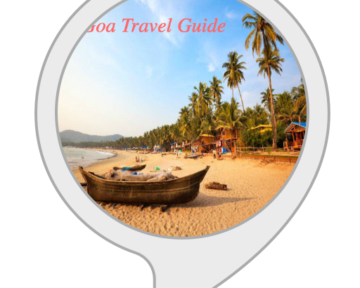 Goa Travel Guide - Goa Travel Guide 512x410