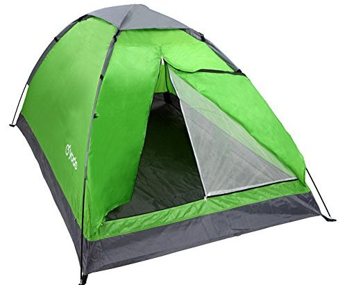 yodo Upgraded Lightweight 2 Person Camping Backpacking Tent with Carry... - yodo Upgraded Lightweight 2 Person Camping Backpacking Tent with Carry 500x410