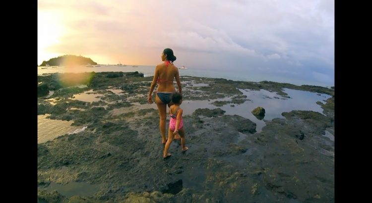 How we did it: Quit it all to travel the world (with a child) - Ep1 Ba...