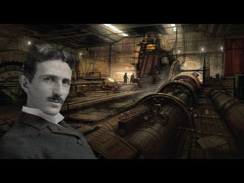 "Nikola Tesla's Time Travel Experience: ""I Could See Past, Present And ..."