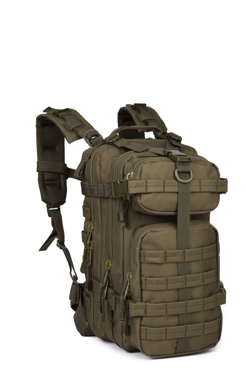 30L Outdoor Tactical Backpack Military Sport Camping Hiking Trekking B...