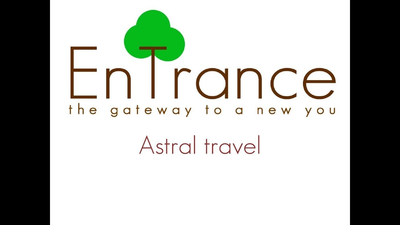 (50') Astral Travel - An out of body experience - Guided Self Help...