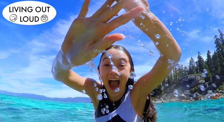 A Day Of Perfection in Lake Tahoe | Travel Adventures & Road Trips...