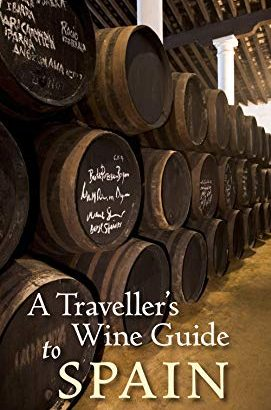 A Traveller's Wine Guide to Spain (Traveller's Wine Guides) (Interlink... - A Travellers Wine Guide to Spain Travellers Wine Guides Interlink 271x410