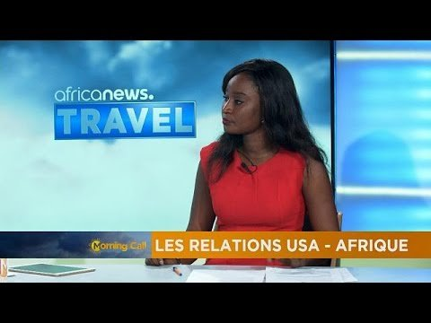 Africa-America travel experience [Travel on The Morning Call]