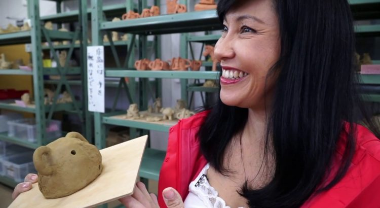 BBC Travel Show - The New World Heritage site in Osaka (week 39)