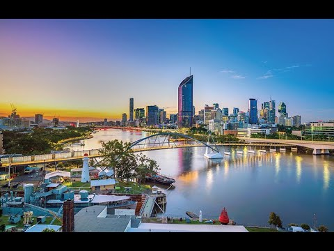 Brisbane and Gold Coast Vacation Travel Experience