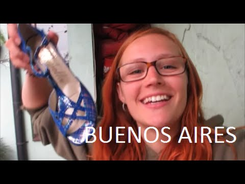 Buenos Aires + Why traveling alone is A GOOD IDEA