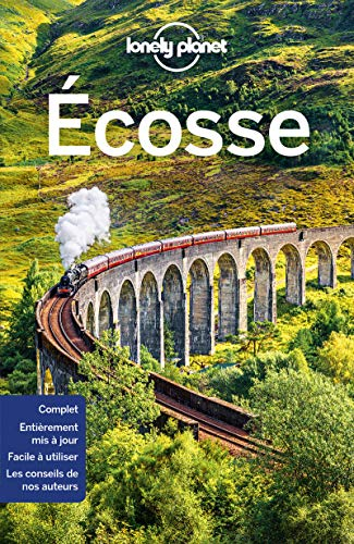 Ecosse 6ed (Guide de voyage) (French version) - Ecosse 6ed Guide de voyage French Edition