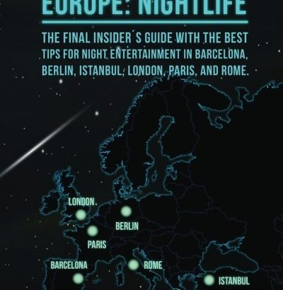 European countries: Nightlife: the insider´s that is final compiled by locals in-the-... - Europe Nightlife The final insider´s guide written by locals in the 400x410