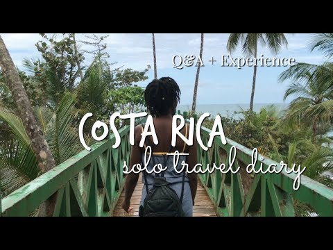 FEMALE SOLO TRAVEL: EXPERIENCE + Q&A || herbivore beauty