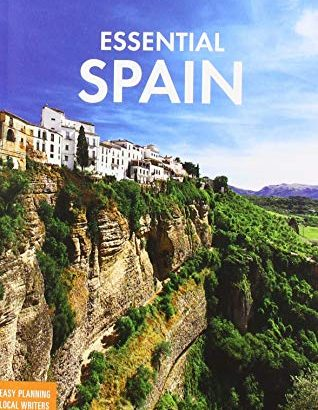 Fodor's crucial Spain 2019 (Full-color Travel Guide) - Fodors Essential Spain 2019 Full color Travel Guide 318x410