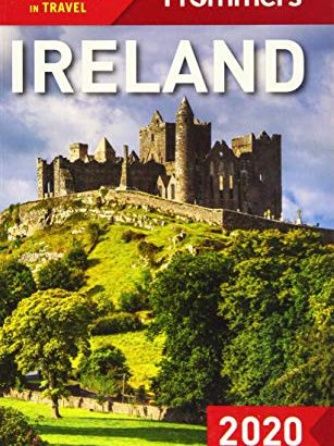 Frommer's Ireland 2020 (Frommer's Complete Guide) - Frommers Ireland 2020 Frommers Complete Guide 307x410